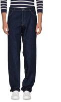 Brunello Cucinelli Denim pants - Item 42576596