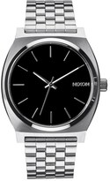 Nixon Time Teller with Black Dial