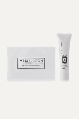 MIMI LUZON 24k Pure Gold Eye Treatment