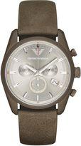 Emporio Armani Ar6076 Strap Watch