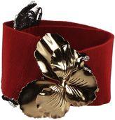 N°21 Leaf Embellishment Belt