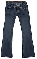 Levi's Big Girls 7-16 Taylor Thick Stitch Bootcut Jeans