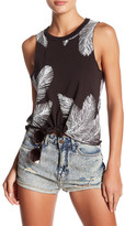 Chaser Vintage Feather Tank