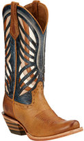 Ariat Women's Gentry Narrow Square Toe Cowgirl Boot