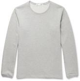 Comme Des Garçons Shirt - Slim-fit Loopback Cotton-jersey Sweatshirt