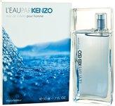 Kenzo L'eau Par Cologne by for Men. Eau De Toilette Spray 1.7 Oz / 50 Ml.