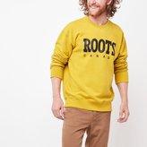 Roots Retro Crewneck