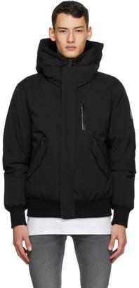 Mackage Black Down Dixon Jacket