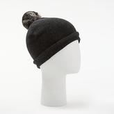 John Lewis Cashmere Bobble Beanie Hat