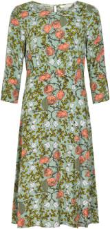 Nümph Desert Sag Maisie Dress - 7419815 - viscose | Desert Sag | 36