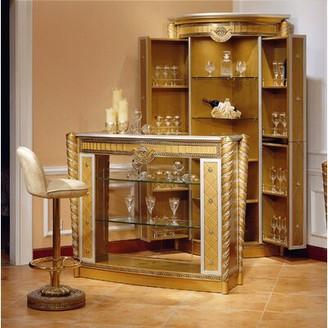 Astoria Grand Zeus Bar Cabinet