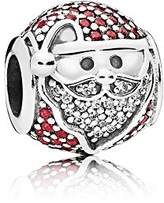 Pandora Charm Carrier with 796385CZR