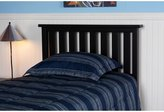 Fashion Bed Group 51B523 Belmont Wooden Headboard Panel with Slatted Grill Design