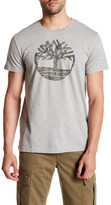 Timberland Kennebec River Tree Graphic Tee