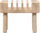 LSA International Stilt Ash Toast Rack