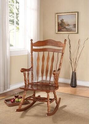 August Grove Kandice Rocking Chair