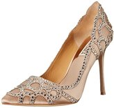 Badgley Mischka Women's Rouge Dress Pump