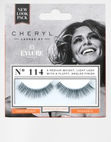 Eylure Girls Aloud Lashes By Cheryl