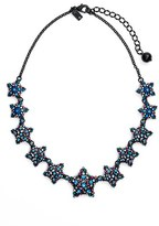 Kate Spade Women's 'Bright Star' Collar Necklace