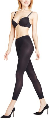 Falke Women Matte Solid Color Capri Legging