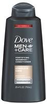 Dove Men+Care Dove Men + Care Complete Care Fortifying Shampoo + Conditioner 25.4 oz
