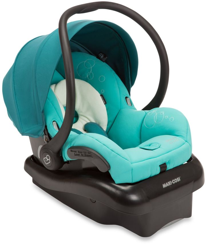 Maxi-Cosi Mico® Air Protect® Infant Car Seat in Treasured Green