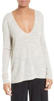 ATM Anthony Thomas Melillo Women's Donegal Cashmere Sweater