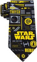 Star Wars STARWARS Fighters Icon Tie