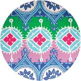 French Bull Florentine Round Platter