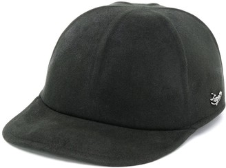 Ermenegildo Zegna Six-Panel Wool Cap