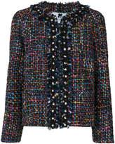 Blumarine tweed jacket