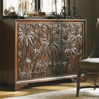 "Tommy Bahama Home Landara 52"" Wide 2 Drawer Sideboard"