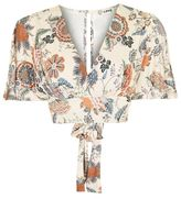Love **kimono sleeve top