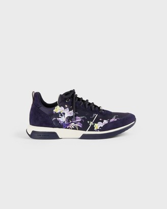 Ted Baker Decadence Runner Trainer