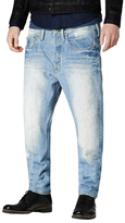 G Star Woven Type C 3D Tapered Jeans