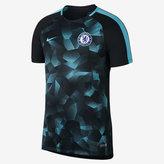 Chelsea FC Dry Squad