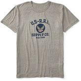 Ralph Lauren RRL Cotton Jersey Graphic T-Shirt