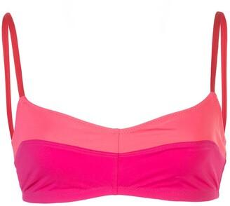 Morgan Lane Lili bikini top
