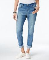 Style&Co. Style & Co Slim-Leg Boyfriend Jeans, Created for Macy's