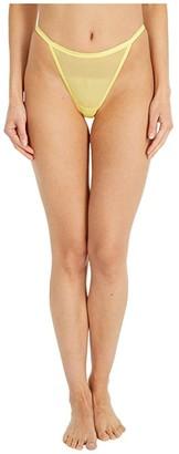 Cosabella Soire Confidence Italian Thong (Sei) Women's Underwear
