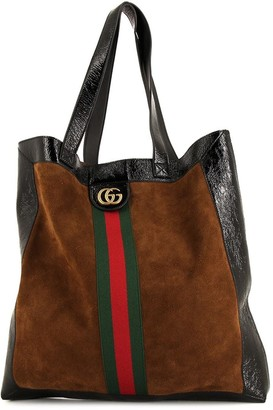 Gucci Pre-Owned Ophidia tote bag