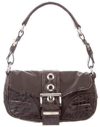 3baecc385f Prada Tassel Bag - ShopStyle