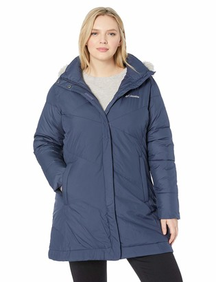 Columbia Women's Snow Eclipse Mid Jacket