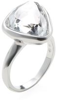 Swarovski Crush Cocktail Ring