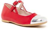 Venettini Leslie Mary Jane Dress Shoe (Toddler & Little Kid)