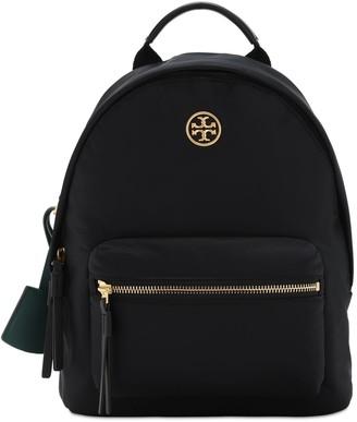 Tory Burch Piper Small Nylon Zip Backpack