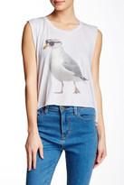 Wildfox Couture Cool Gull Tank