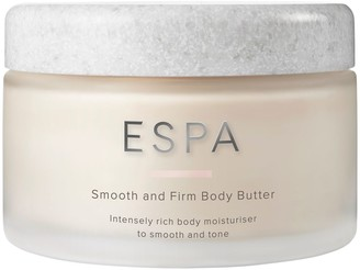 Espa Smooth And Firm Body Butter, 180ml