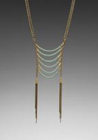 Vanessa Mooney jewelry x REVOLVE Age Of Reason Statement Necklace