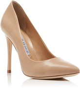 Charles David Rebecca Pointed Toe High Heel Pumps